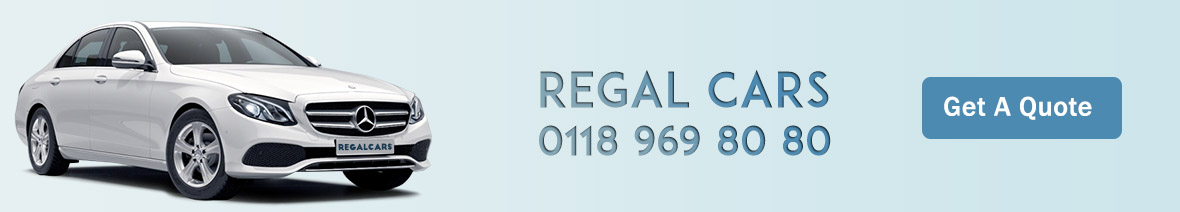 Regal cars booking image